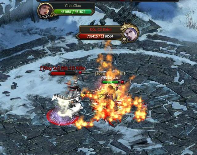 Dòng game Võ Lâm Truyền Kỳ tiếp tục ra sản phẩm mới - Ảnh 6.