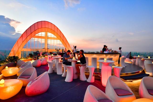 Nhà đầu tư Việt quan tâm đến nhà đất khu vực Phaya Thai - Ảnh 1.