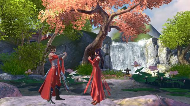 VNG bất ngờ tung clip giới thiệu Liệt Hỏa 3D siêu đẹp siêu mượt chơi trên nền tảng mobile và PC - Ảnh 6.