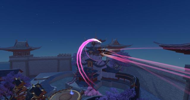 VNG bất ngờ tung clip giới thiệu Liệt Hỏa 3D siêu đẹp siêu mượt chơi trên nền tảng mobile và PC - Ảnh 12.
