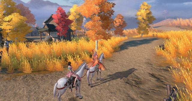 VNG bất ngờ tung clip giới thiệu Liệt Hỏa 3D siêu đẹp siêu mượt chơi trên nền tảng mobile và PC - Ảnh 13.
