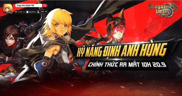 Dragon Nest Mobile – VNG tung MV cực hoành tráng cho bài hát của game - Ảnh 2.