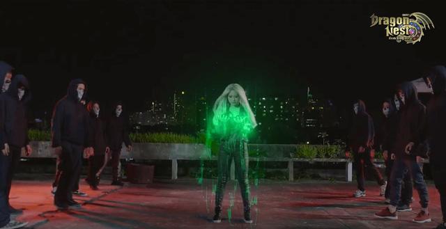 Dragon Nest Mobile – VNG tung MV cực hoành tráng cho bài hát của game - Ảnh 5.