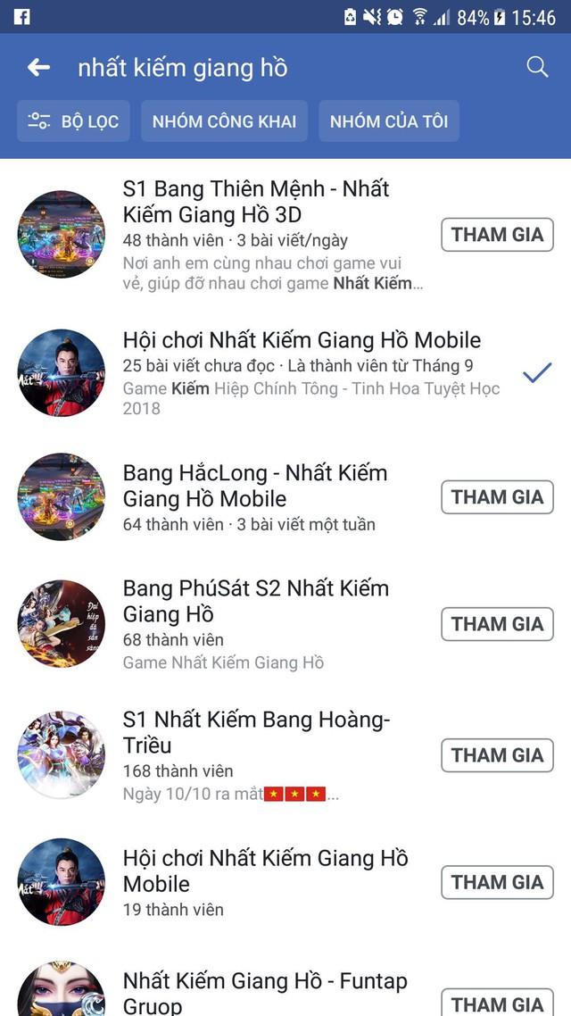 5 lý do game thủ Việt không nên bỏ lỡ Nhất Kiếm Giang Hồ Open Beta ngày mai 10/10 - Ảnh 2.