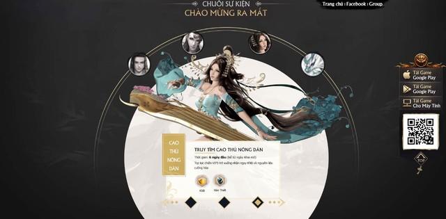 5 lý do game thủ Việt không nên bỏ lỡ Nhất Kiếm Giang Hồ Open Beta ngày mai 10/10 - Ảnh 4.