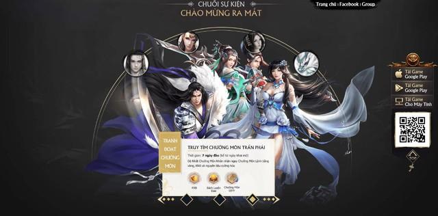 5 lý do game thủ Việt không nên bỏ lỡ Nhất Kiếm Giang Hồ Open Beta ngày mai 10/10 - Ảnh 5.
