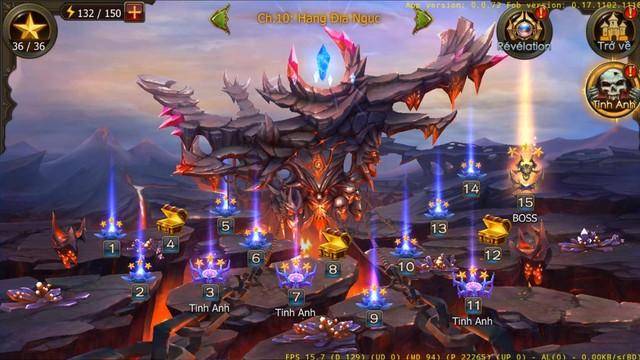 Bom tấn Legacy of Discord Việt Nam (LoD VN) chính thức Closed Beta, tặng 1000 Code cực hot công phá làng game Việt. - Ảnh 4.