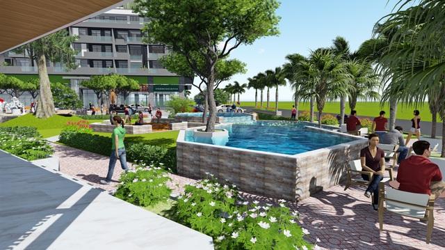 """Xu hướng đầu tư căn hộ nghỉ dưỡng """" 3 trong 1 """" ở Đà Nẵng - Ảnh 4."""