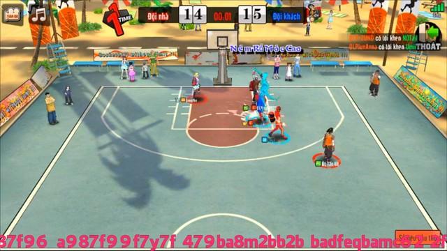 Bóng Rổ Mobi: Chung kết kịch tính, Team Olympus lên ngôi vô địch giải đấu 3on3 Tournament - Ảnh 3.