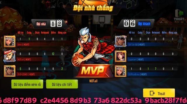 Bóng Rổ Mobi: Chung kết kịch tính, Team Olympus lên ngôi vô địch giải đấu 3on3 Tournament - Ảnh 4.