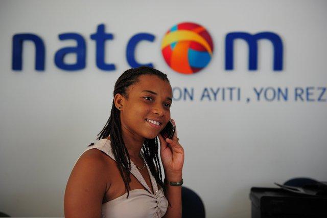 đầu tư giá trị - img20181012114931849 - Natcom – Thương hiệu của Viettel tại Haiti đã được cấp băng tần vàng 4G
