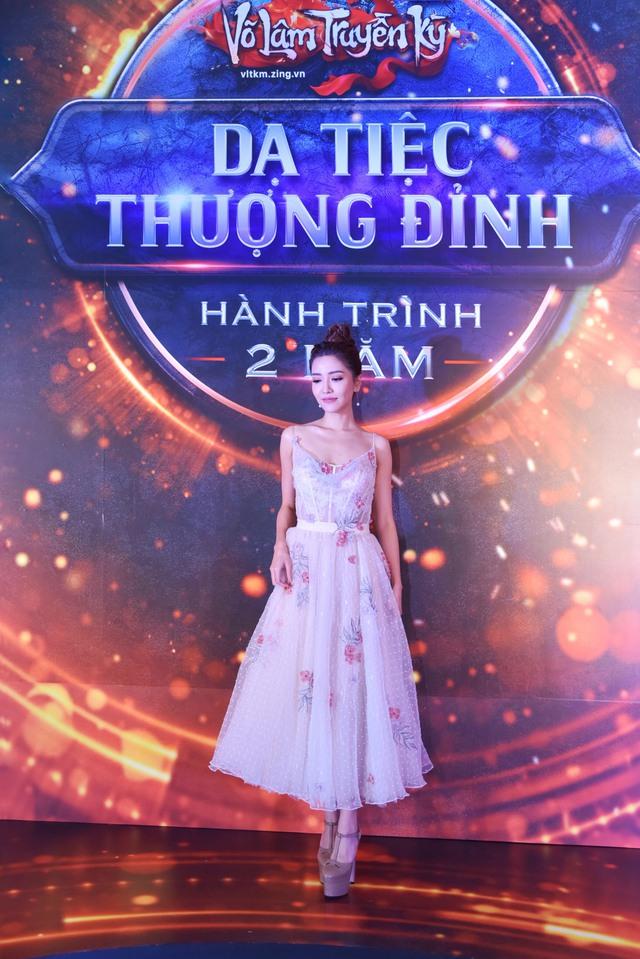 Miss Võ Lâm Truyền Kỳ Mobile tổng hợp ảnh hot Img20181016162837107