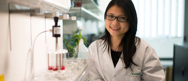 Học viện Blackmores đưa kiến thức khoa học mới nhất từ Úc đến Việt Nam - Ảnh 3.