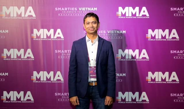 smartiestm việt nam 2018,unilever - img20181030110918627 - Không ngoài dự đoán, Unilever tiếp tục nhận hàng loạt giải thưởng Marketing tại SmartiesTM Việt Nam 2018