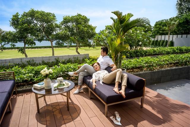 Toàn dự án villa ven sông HOLM Thảo Điền đã có sổ hồng - Ảnh 1.