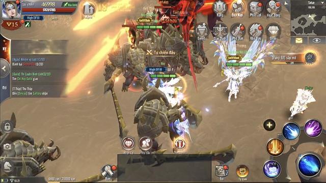 MU Awaken – VNG còn xây dựng hàng loạt tính năng mới, giúp người chơi dễ tiếp cận và có những trải nghiệm thú vị hơn. Img20181109163725331