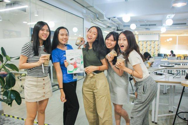 """Startup chia sẻ không gian làm việc chung CirCO và giấc mơ về 1 """"hệ sinh thái khởi nghiệp"""" ở Việt Nam - Ảnh 1."""