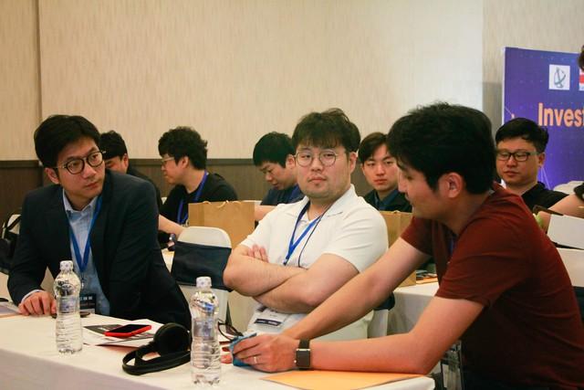 """Startup chia sẻ không gian làm việc chung CirCO và giấc mơ về 1 """"hệ sinh thái khởi nghiệp"""" ở Việt Nam - Ảnh 4."""