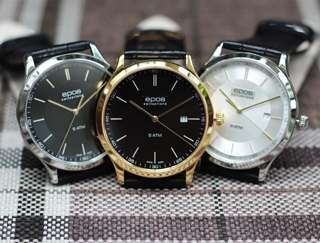 Black Friday giảm giá đến 40% đồng hồ, kính mắt ở Đăng Quang Watch Từ 16/11 đến 23/11 - Ảnh 1.