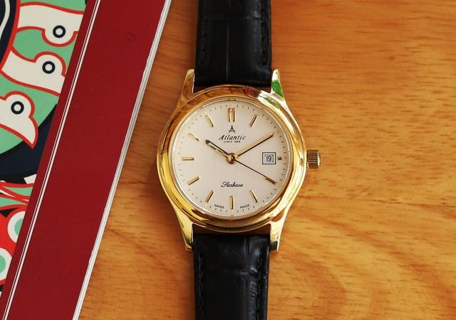 Black Friday giảm giá đến 40% đồng hồ, kính mắt ở Đăng Quang Watch Từ 16/11 đến 23/11 - Ảnh 2.