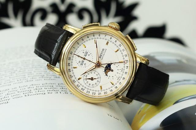 Black Friday giảm giá đến 40% đồng hồ, kính mắt ở Đăng Quang Watch Từ 16/11 đến 23/11 - Ảnh 4.