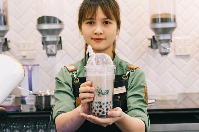 One More Tea: Điểm sáng thương hiệu Việt trong phân khúc trà sữa nhượng quyền khốc liệt - Ảnh 2.
