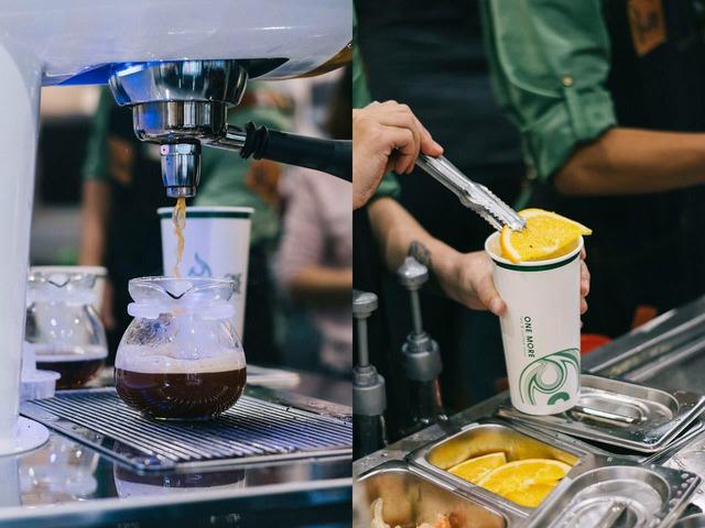One More Tea: Điểm sáng thương hiệu Việt trong phân khúc trà sữa nhượng quyền khốc liệt - Ảnh 4.