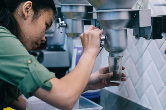 One More Tea: Điểm sáng thương hiệu Việt trong phân khúc trà sữa nhượng quyền khốc liệt - Ảnh 6.