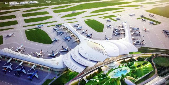 Bất động sản Long Thành sôi động theo sân bay - Ảnh 2.