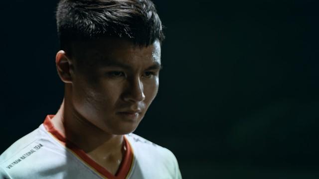 Công Phượng, Quang Hải, Xuân Trường - Câu chuyện về những người viết nên lịch sử bóng đá Việt - Ảnh 2.