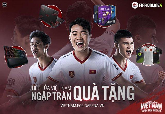Công Phượng, Quang Hải, Xuân Trường - Câu chuyện về những người viết nên lịch sử bóng đá Việt - Ảnh 6.