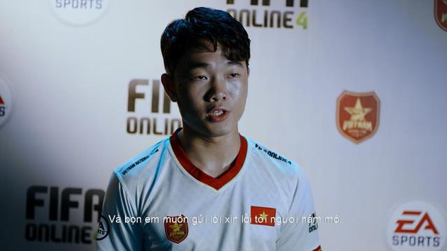 Bộ ba Quang Hải - Xuân Trường - Công Phượng chính thức có mặt trong FIFA Online 4 Việt Nam - Ảnh 4.