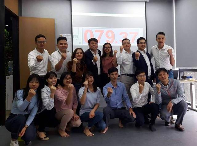 Ra mắt sản phẩm huấn luyện đội nhóm Teamwork99s - Ảnh 2.