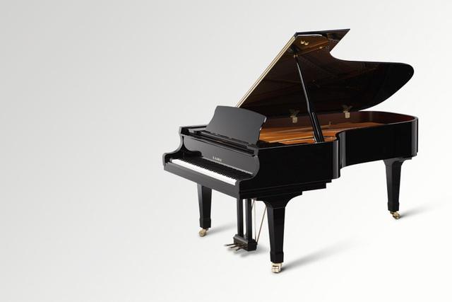Thế giới Piano thu nhỏ ở triển lãm Piano Fair 2018 - Ảnh 1.