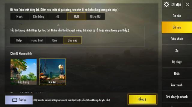 PUBG Mobile VN – Đánh giá tổng quan tựa game sau hai ngày ra mắt - Ảnh 4.