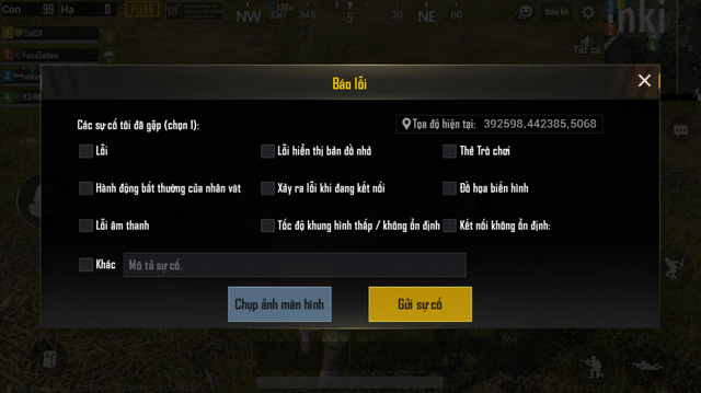 Download PUBG Mobile VN free Img20181128095028685