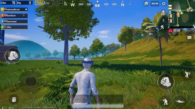 Download PUBG Mobile VN free Img20181128095029150