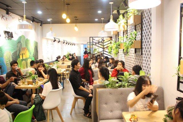 """CEO chuỗi cửa hàng trà sữa Pozaa Tea chia sẻ: """"Ngoài chất lượng sản phẩm - thiết kế không gian là điểm khác biệt để quán trà sữa hút khách"""" - Ảnh 1."""