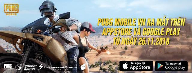 PUBG Mobile VN – Những thay đổi sau đây sẽ khiến bạn muốn chuyển ngay sang phiên bản VN thay vì bản global như trước - Ảnh 2.