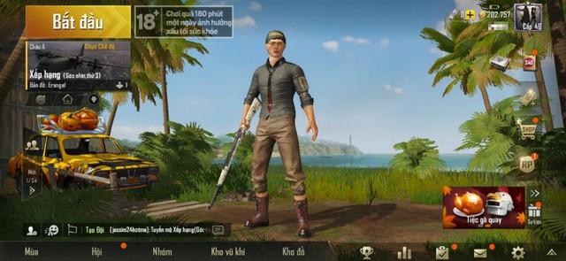 """PUBG Mobile VN – Phiên bản Việt hóa lần này bổ sung những câu nói cực """"bá đạo"""" cho người chơi - Ảnh 2."""