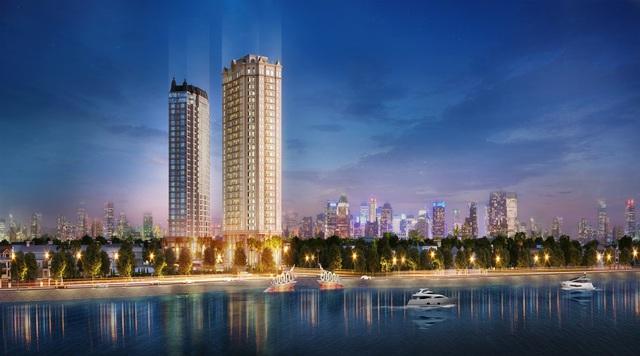 Tân Hoàng Minh dành 2,5 tỷ tri ân KH mua căn hộ D. El Dorado trong sự kiện cuối năm - Ảnh 1.