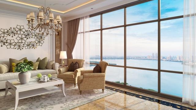 Tân Hoàng Minh dành 2,5 tỷ tri ân KH mua căn hộ D. El Dorado trong sự kiện cuối năm - Ảnh 2.
