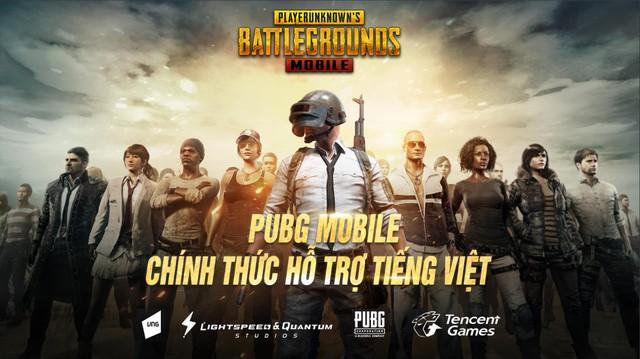 PUBG Mobile VN – Tựa game kế thừa quy trình vận hành và kiểm soát chất lượng từ đối tác toàn cầu - Ảnh 2.