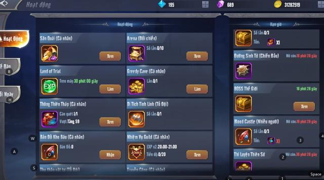 bug boss MU Awaken - VNG Img20181204161254681