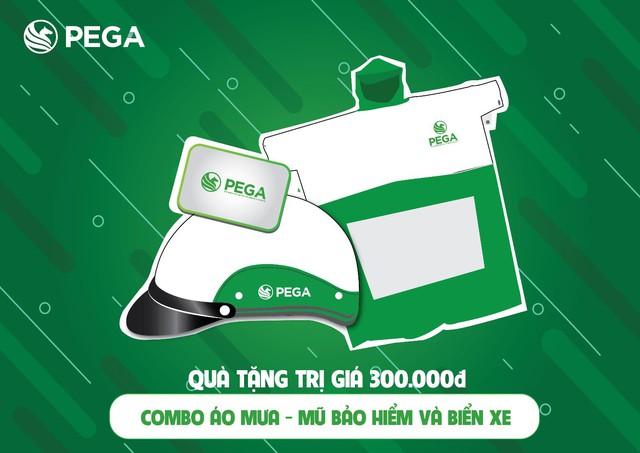Pega bất ngờ giảm giá sốc vô số xe điện ở Việt Nam - Ảnh 1.