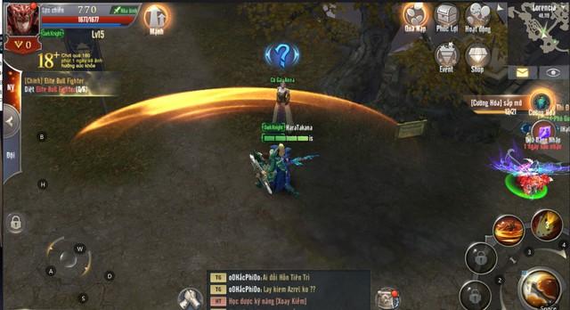 Đã là game thủ MU Awaken – VNG, hãy gia nhập Guild càng sớm càng tốt - Ảnh 2.