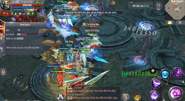 Đã là game thủ MU Awaken – VNG, hãy gia nhập Guild càng sớm càng tốt - Ảnh 9.