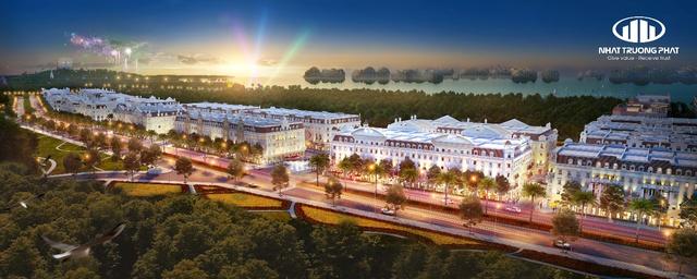 nhà phố Europe Hạ Long – Đầu tư sớm, hưởng lợi lớn - Ảnh 2.