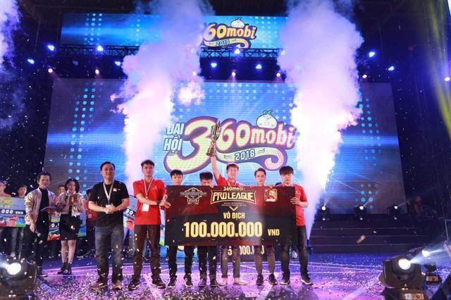 GoD Gaming gạ kèo thách đấu Mobile Legends Bang Bang VNG với Buffalo Esports trị giá 10 triệu VNĐ - Ảnh 4.