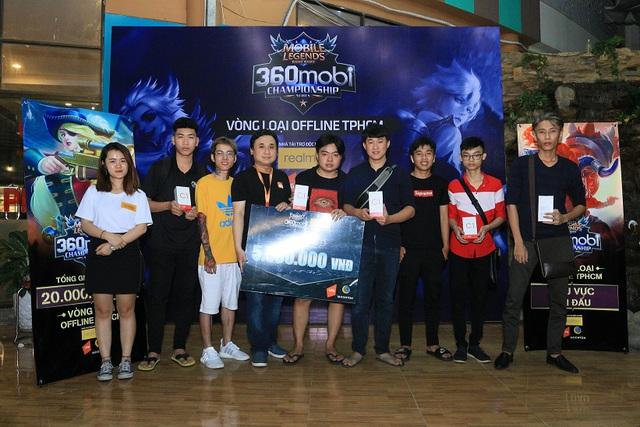 GoD Gaming gạ kèo thách đấu Mobile Legends Bang Bang VNG với Buffalo Esports trị giá 10 triệu VNĐ - Ảnh 5.